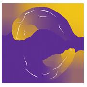 Притяжение Logo