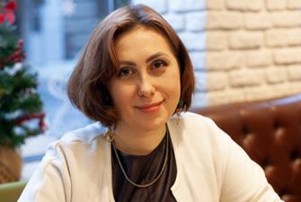Ксения Лагодная