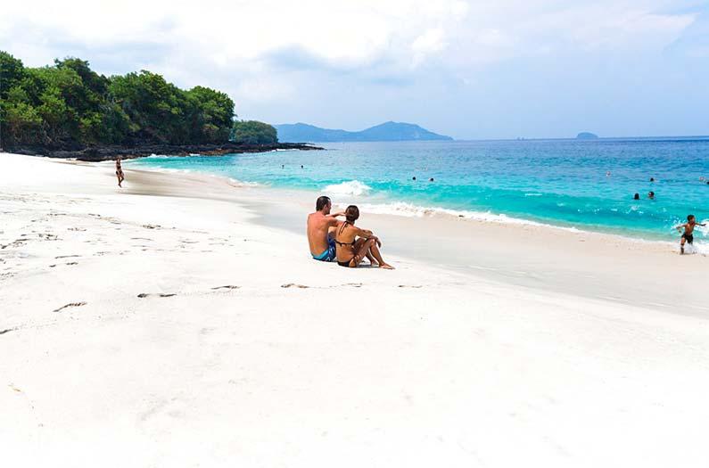 йога-тур Бали